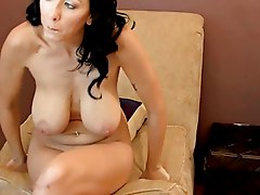 Nude Mature With A Hot Body
