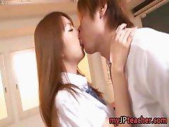 Kaede Matsushima is a sexy Asian girl part2