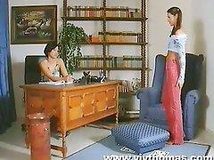Pink Velvet - Mature Seductions