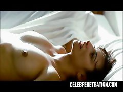 Celeb penelope cruz nude big bare breasts in bed spanish