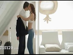 veronika comming bedroom for sex