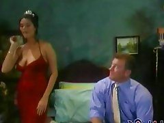 Randy Spears And Tera Patrick Hot Fuck