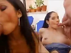 Priva in a Groupsex