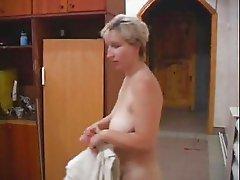 Russian Mom - Valentina 8