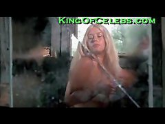 Helen Mirren early career nude scenes