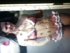Evangeline Cum Tribute #8