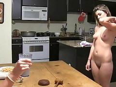 Wild lesbian sex