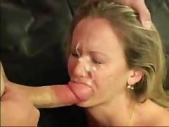 Good cumshot