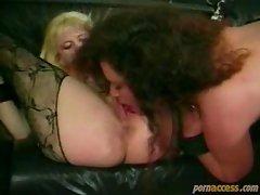 spanking MILFS