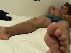 Download video young gay sex xxx Hung And Handsome Kelly