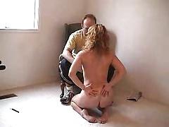 slave cum humiliation