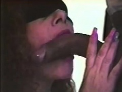 Wife swallows cum 2
