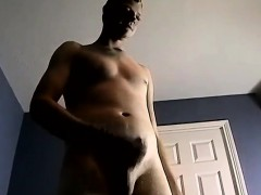 Gay lingerie emo porn Bi Boy Fucked And Jacked Off
