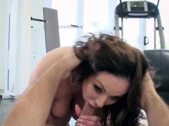 Busty Babe Kendra Lust Enjoys Intense Anal Dicking