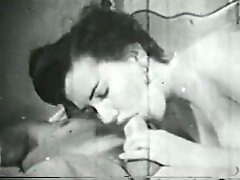 Pussy vintage fucking at its best