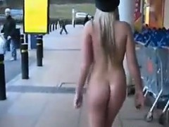 Public Exhibitionism Compilation
