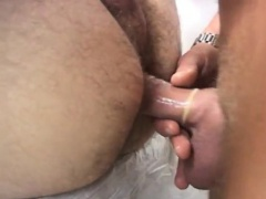 Twinks packages movies first time Dr James just didn't see t