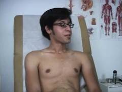 Gay twink first medical exam and video of doctor look boy nu