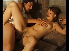Sex mit geilem Girl