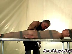Teen foot fetish gay porn Twink Alex has been a highly bad s