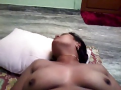 Desi indian Tamil Aunty