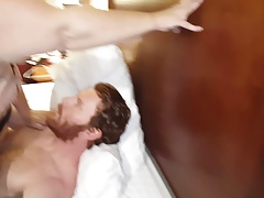 Navy boy motel fuck for wife part 2