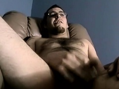 Gay video Str8 Brad Gets Blown Good