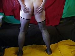 naughty sissy spanking