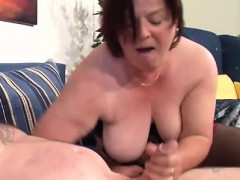 Horny mature wife loves giving sex counselling