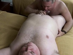 Versatile Cub And Daddy