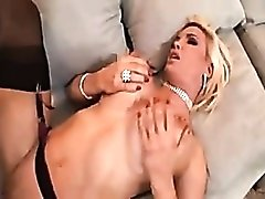 Big tits beauty Diamond Foxxx fucked hard