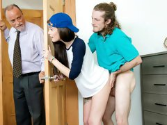 Gorgeous dick riding compilation with Alyce Anderson, Brooke Haze and Megan Sage