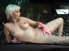 my car needs washing too!