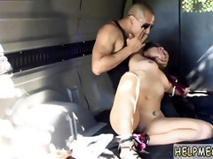 Naughty girl punished and rough sex first time Engine