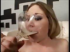 DRINKERS SEMEN Wendy West