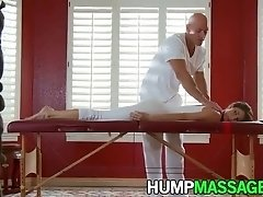 Jenni Lee Hot Fuck Massage