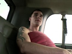 Gaystraight amateur trying analsex