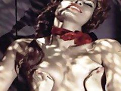 Eva Mendes Naked In HD!