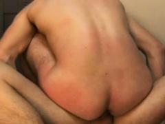 Sexy Gay Latino Men Hardcore Bareback Sex