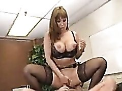 Teacher Ava Devine fucked by a big cock
