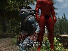 Skyrim: Doom the Assassin II