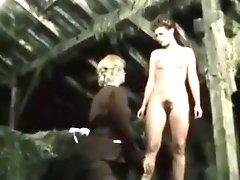 Roko Retro Movie-Unschuld vom Lande (1974)