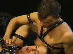 Gay dad fisting twink and men sissy boys dvds It's a