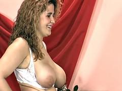 Strassenflirts: right fat tits