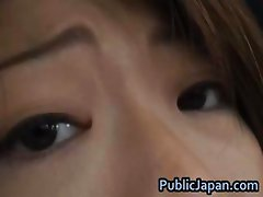 Juri wakatsuki lovely asian model enjoys part5
