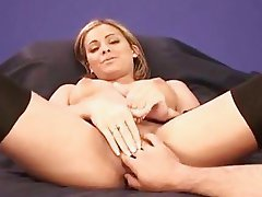 Clara Morgane - Virtual Masturbation