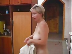 Russian Mom - Valentina 8