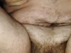 Artemus - Man Tits Jerking & Cums